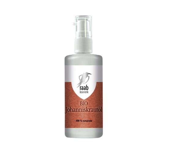 Bio Johanniskrautöl Ölmühle Raab