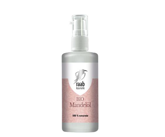 Bio Mandelöl Ölmühle Raab